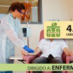 Curso de Enfermería: Curso Básico de Calidad en Centros Sanitarios.
