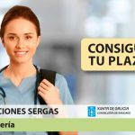 CONVOCATORIA SERGAS 2015: prepárate online y consigue tu plaza.