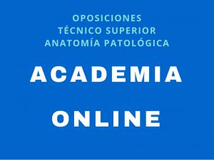 Academia Online Técnico Anatomía Patológica