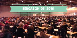 Sergas 2016