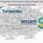 Preguntas frecuentes sobre el pacto de contratación del SESCAM