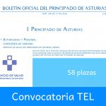 Convocatoria del Servicio de Salud del Principado de Asturias para Técnico Especialista en Laboratorio