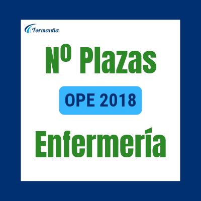 Enfermeria OPE 2018