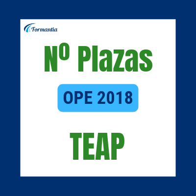 TEAP OPE 2018