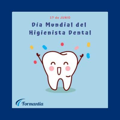 dia mundial del higienista dental