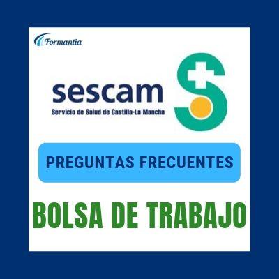 Bolsa de Empleo SESCAM