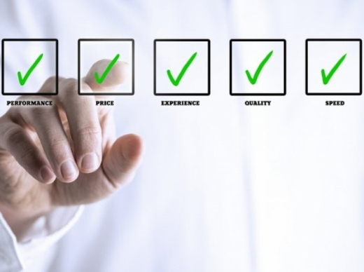 Auditoría interna de calidad en centros sanitarios