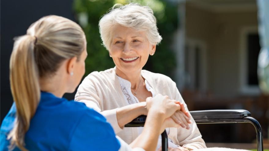 Seguridad del paciente (PRESENCIAL) - Experiencias y recomendaciones desde la enfermería