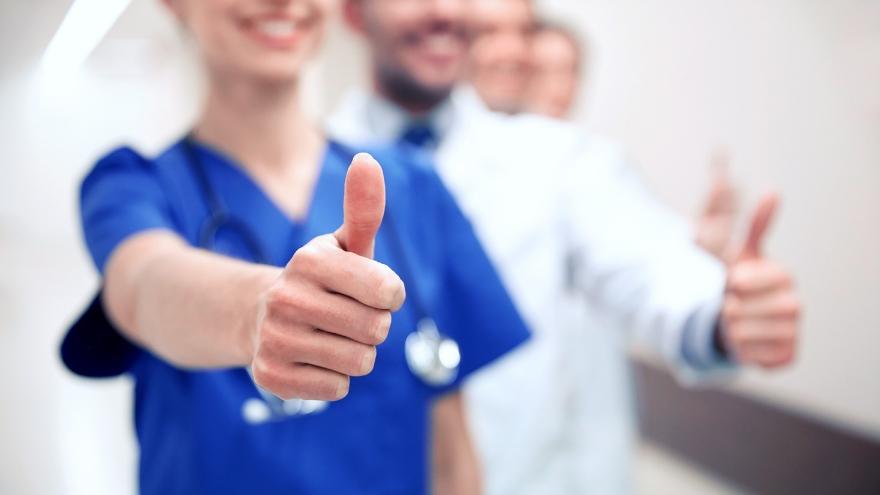 Gestión de calidad en los centros sanitarios