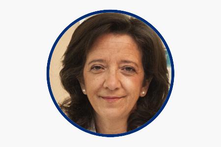 Dra. Berta Candia Bouso