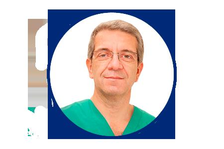 Dr. Jose Candia Bouso