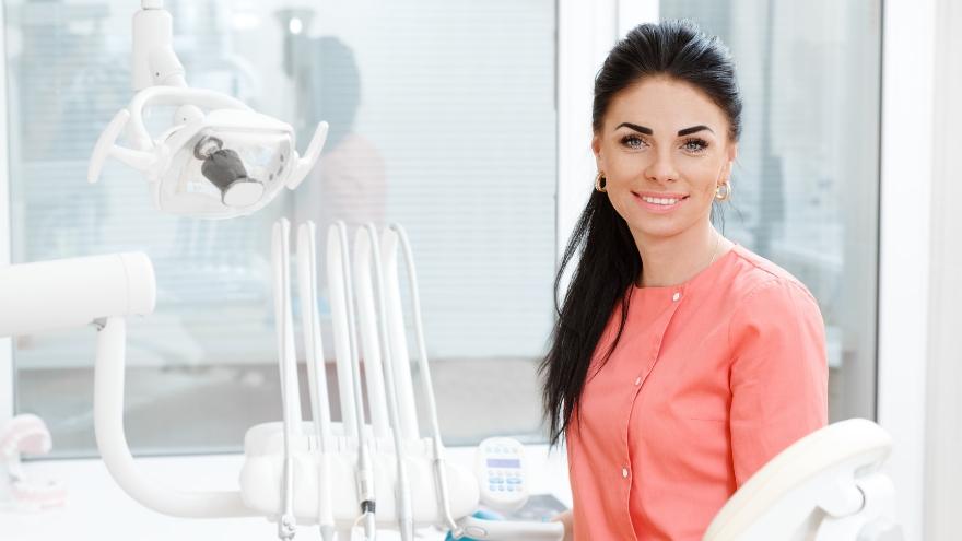 Higienista para SESCAM - Técnico Superior en Higiene Bucodental