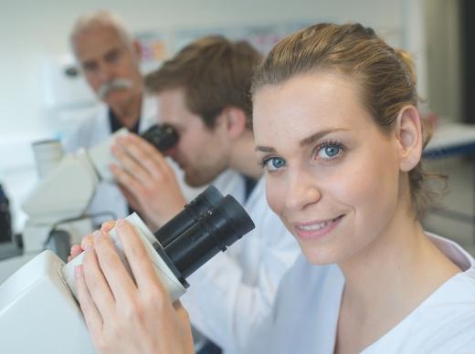 TEAP para SERGAS - Técnico de Anatomía Patológica