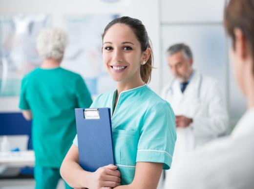 Preparación de Oposiciones TCAE - Auxiliar de Enfermería SERGAS