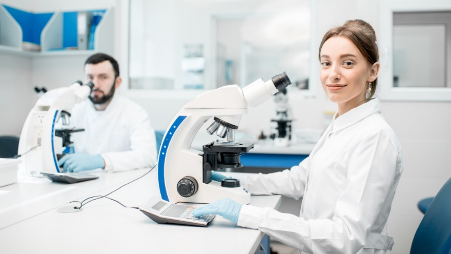 TEL para SACYL [Programa Intensivo] - Técnico Superior en Laboratorio de Diagnóstico Clínico