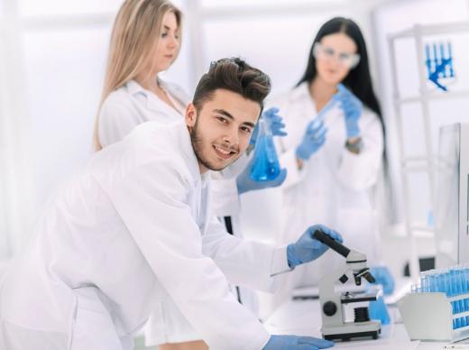 TEL para SERMAS [Programa Intensivo] - Técnico Superior en Laboratorio de Diagnóstico Clínico
