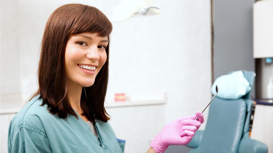 Higienista para SCS - Técnico Superior en Higiene Bucodental